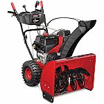"Craftsman 88173 24"" 208cc Dual-Stage Gas Snowblower $599 + Get $56 rewards back"