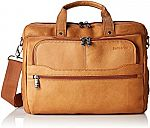 Samsonite Colombian Leather 2 Pocket Business Case $85 (Org $340)