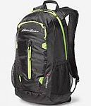 Eddie Bauer Stowaway Packable 20L Daypack $12 + Free Shipping