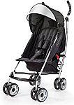 Summer Infant 3Dlite Convenience Stroller $42