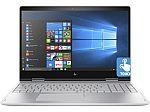 """HP ENVY x360 15.6"""" Laptop: i7-8550U, 16GB DDR4, 1TB HDD + 128GB SSD $820"""