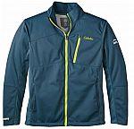 Cabela's XPG Men's WindStopper Softshell Jacket $30 (Save 80%) and More