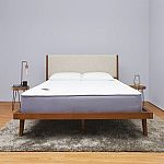 Eight Move In Bedroom Solution: Saturn Mattress with Sleep Tracker, Two Pillows and Bed Sheets - Full $799, Queen $849, King $999