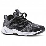 Reebok: Up to 50% Off + Extra 50% Off Black Friday Sale: Men's Fury Adapt MA, $25 (orig. $100), Women's Shoes from $20 & More