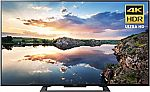 Sony KD60X690E 60-Inch 4K Ultra HD Smart LED TV (2017 Model $599