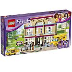 LEGO Friends Heartlake Performance School (41134) $49 and more