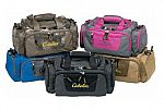 Cabela's Catch-All Gear Bag (various colors) $10 + Free Shipping