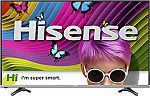"55"" Hisense 55DU6070 4K UHD Smart LED HDTV $349 + Free Shipping"