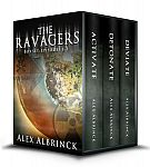 The Ravagers Box Set: Episodes 1-3 Free