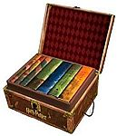 Harry Potter Hard Cover Boxed Set: Books #1-7 $80