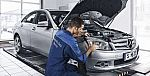 Mercedes Benz: $125 off $250+ Vehicle Maintenance at participating Mercedes-Benz dealers
