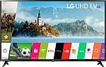 "LG 60"" Class LED 2160p Smart 4K Ultra HD TV $700"