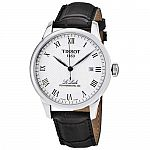 Tissot Le Locle Powermatic 80 Automatic Mens Watch $300