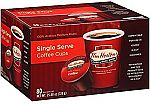 Amazon - 30% Off Tim Horton's Coffee, 80 Ct Cups $22 and more