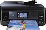 Epson Expression Premium XP-830 All-In-One Printer $75