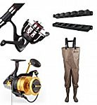 Penn Spinfisher V Spinning Reel from $72 (49% Off) & More Fishing Tools on Sale