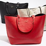 Handbags Up to 60% Off (Michael Kors, Tumi, MCM, Cole Haan & More}