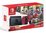 Nintendo Switch Super Mario Odyssey Edition $379.99