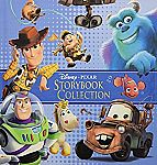 Disney Pixar Storybook Collection [Hardcover] $4.33 (Back Order)