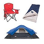 Amazon Deal of the Day - Up to 40% Off Coleman Camping Gear, Pelican Coolers, and Ski/Boot Bags