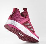 adidas Women's Edge Lux Shoes $41, adidas Women's Alphabounce EM Shoes Mystery Ruby $61