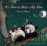 Board Book Sale: It's Time to Sleep, My Love $2.79 , Giraffes Can't Dance $2.90 an more