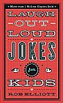 Laugh-Out-Loud Jokes for Kids $1.82 (org $4.99)