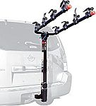 (Lowest) Allen Sports Deluxe 4-Bike Hitch Mount Rack with 2-Inch Receiver $56