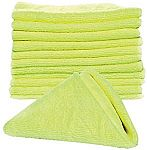 12-Pack Camco Microfiber Cleaning Cloth $2.94 + Free Shipping