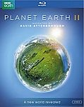 Planet Earth II [Blu-ray] [2016] $10