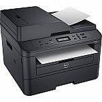 Dell E514DW Mono Laser All-in-One Printer $60 (Org $180)