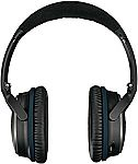 Bose QuietComfort 25 Acoustic Noise Cancelling Headphones $159