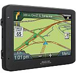 Magellan Roadmate 5320-LM 5 Inch GPS Device with Free Lifetime Map Updates $37.48
