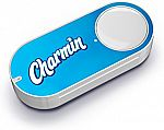 Charmin Dash Button + $4.99 Amazon Credit w/ First Press $0.99 + Free Shipping (Prime only)