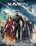 X-men Trilogy Pack Icons (Blu-ray + Digital HD) $9.99