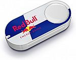 Prime Members: Red Bull Dash Button + $4.99 Credit w/ First Press $1