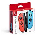 Nintendo Switch Joy-Con Controller $63.20 + Free Shipping