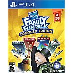 Hasbro Famil Fun Pack: Conquest Edition for PlayStation 4 $17.17 (Was $39.96)