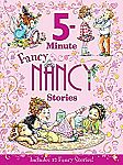 5-Minutes Story Book Sale: Fancy Nancy, Princess, Berenstain Bears, Winnie the Pooh, and more