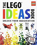 The Lego Ideas Book: Unlock Your Imagination $6