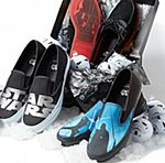 (One Day Only) Sperry Star Wars Collection 40% Off