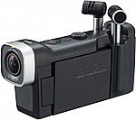 Zoom Q4n Handy Video Recorder $199