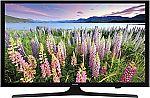 "50"" Samsung Class FHD (1080P) LED TV (UN50J5000) $330"