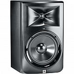 "JBL LSR308 8"" Two-Way Powered Studio Monitor $129"