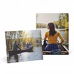 "Walgreens 11"" x 14"" Metal Panel Photo Print $13.99 with Free store pickup"