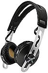 Sennheiser HD1 On-Ear Wireless Headphones with Active Noise Cancellation $199.95