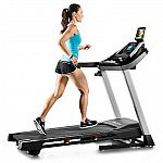 ProForm 505 CST Treadmill + iFit Classic Watch $498
