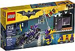 LEGO Batman Movie Catwoman Catcycle Chase 70902 $9 (Save 55%)