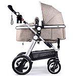 Cynebaby Lightweight Baby Stroller Foldable Lightweight Stroller $159.99