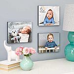 75% Off Wooden Photo Panels + Same Day Pickup